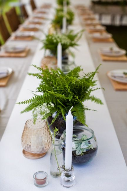 All The Frills Blog | All The Frills | Garden Wedding by www.allthefrills.co.nz, tablescape