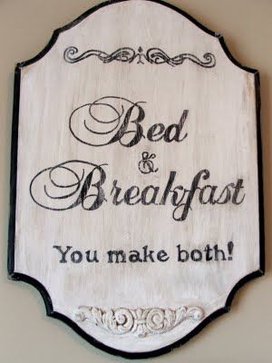HA...forget the guest bedroom..I am going to put this in the kids bathrooms!