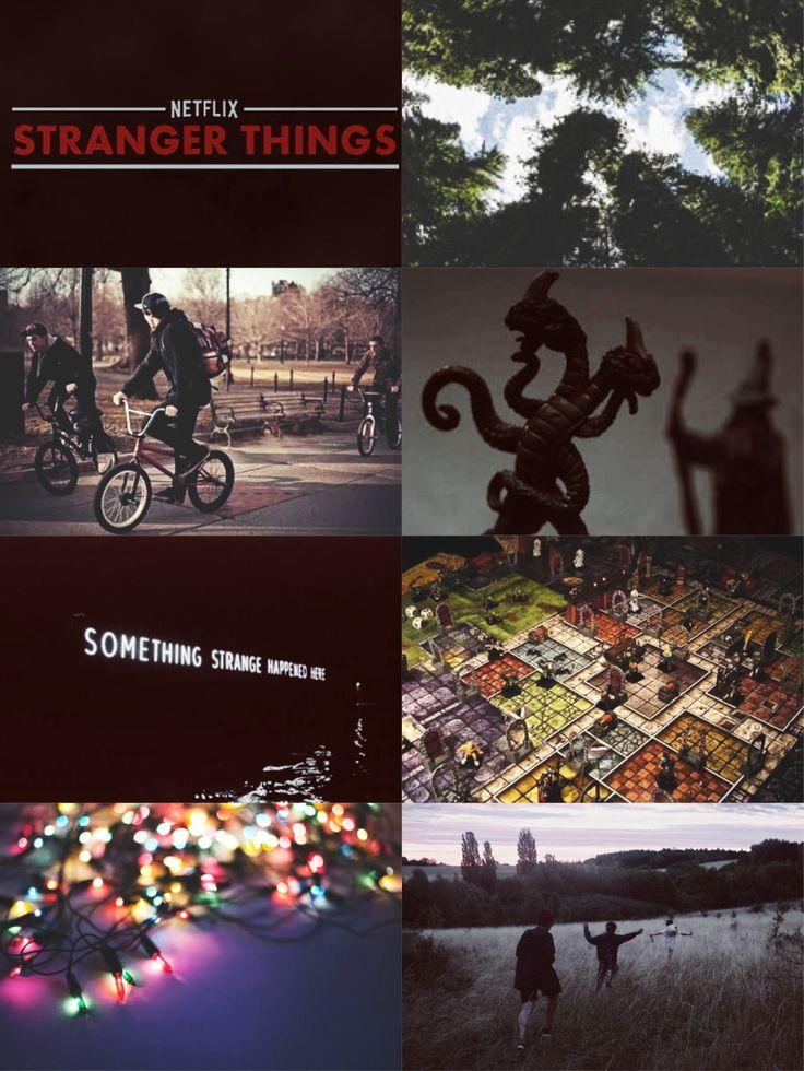 Stranger Things - Netflix Original Series