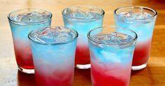 Letar du efter snygga drinkar? Då kan du sluta nu. Här är allt du behöver veta för att kunna göra sjukt coola Bomb Pops!