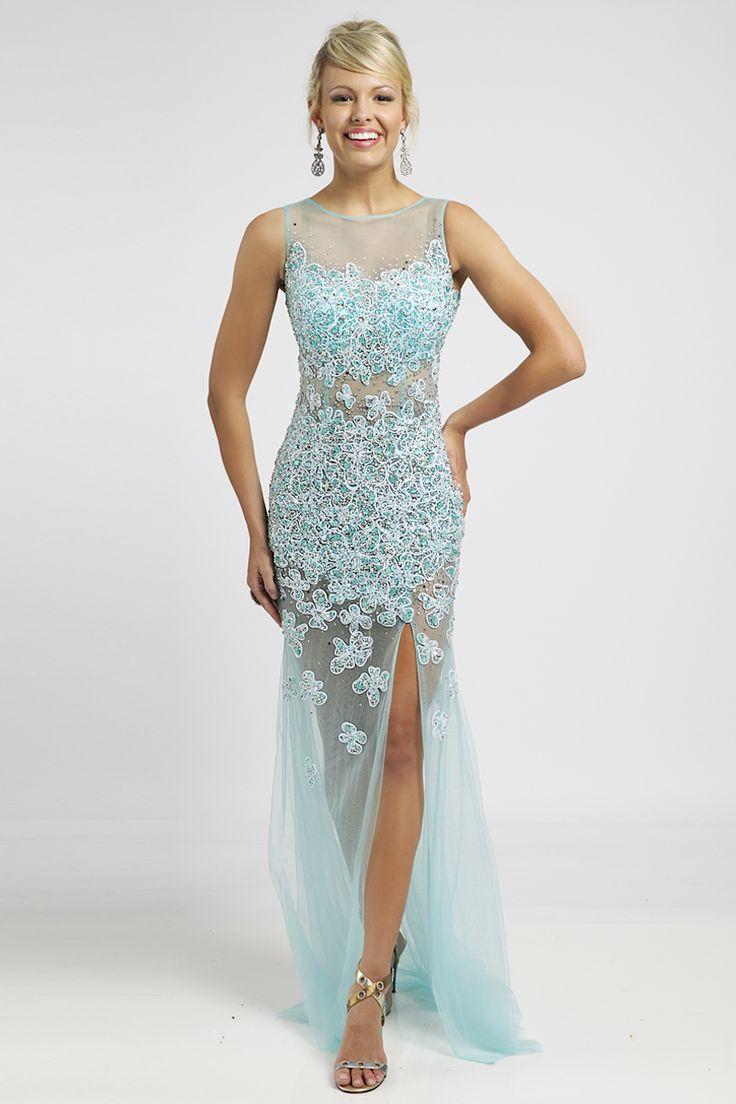 43 best Formal Dresses images on Pinterest | Formal dresses ...