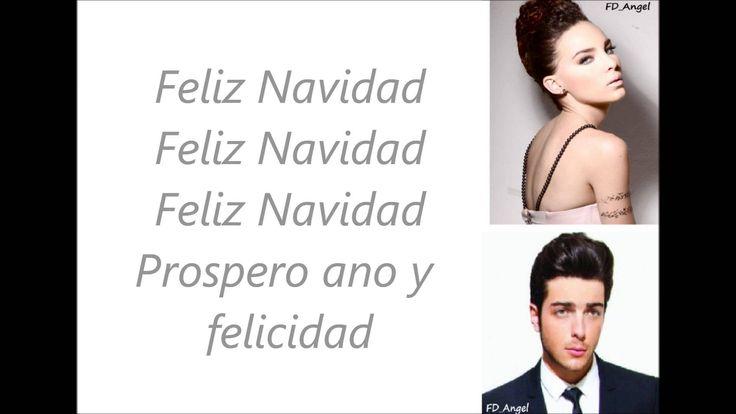 Il Volo - Mis Deseos/Feliz Navidad (feat. Belinda) (with Lyrics/Testo) {...