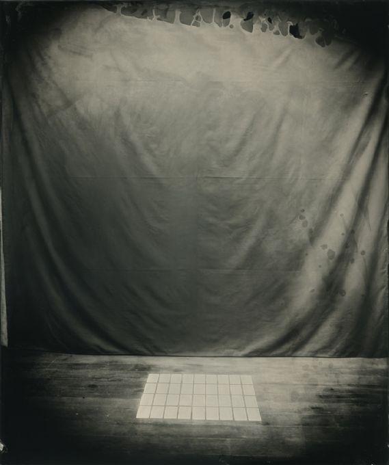Ben Cauchi at Brett McDowell Gallery