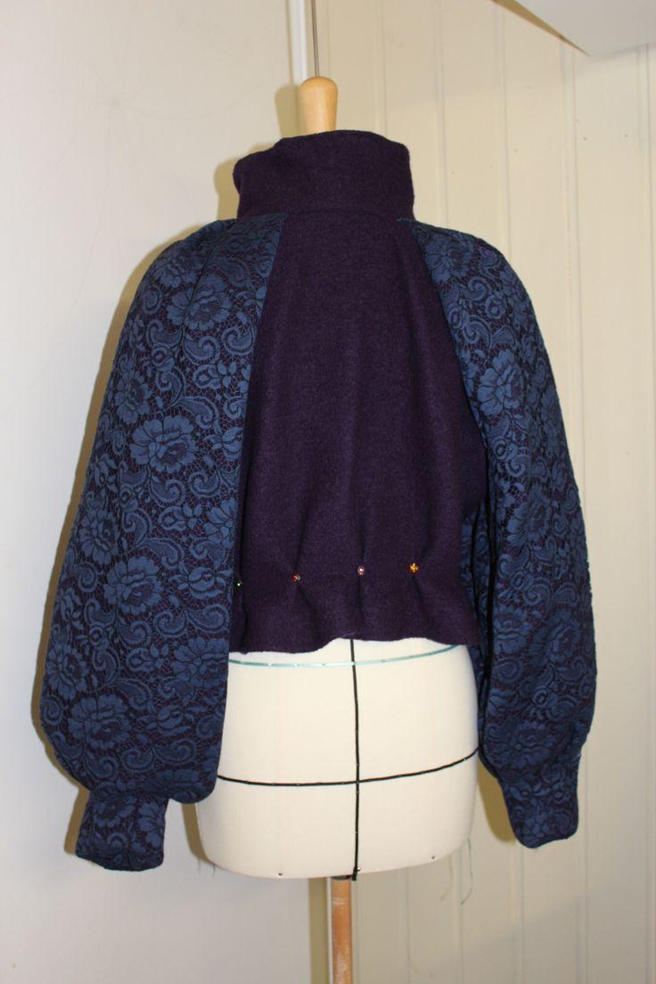 VSCO - NORWEGIAN FOLK CLOTHING REVISITED WINTER 2013/14  | bennybloomah