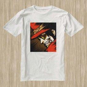 Hellsing 02W #Hellsing #Anime #Tshirt