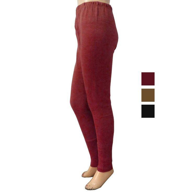 Maroon Woollen Legging Online http://www.andaazfashion.co.uk/womens/legging-s-salwar