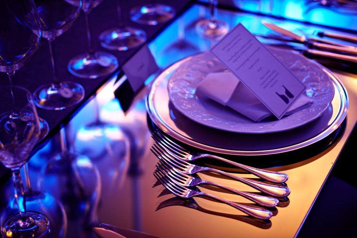 """""""mistério"""", jantar especial entre amigos #decoraçãodefesta #celebração"""