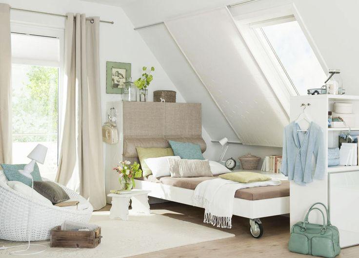 Ein Jugendzimmer Wird Zum Gästezimmer!