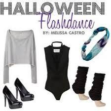 「flashdance costume」の画像検索結果