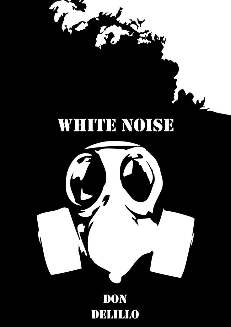 White Noise Book Cover : Best book covers and random posters images on pinterest