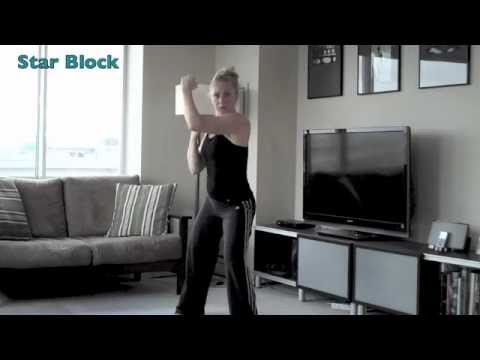 Find out what the P90X Kenpo workout is like in only 90 seconds. More info at: http://sheerbalance.com/brettsblog/p90x-kenpo-boxing-taekwond/ http://sheerbalance.com/brettsblog/p90x-in-90-seconds-kenpo-workout-video/