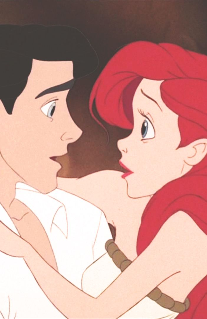 "14 Epiphanies You'll Have Re-Watching ""The Little Mermaid"""