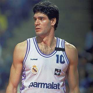 21 años sin fernando martín - Sección de Baloncesto - Foro del Real Madrid