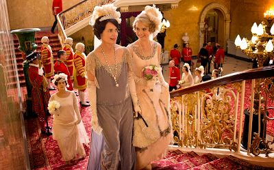 Downton Abbey Addicts: Downton Abbey Season 4, Episode 8 Preview - The Finale