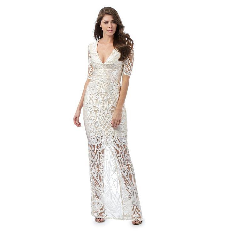 32 besten Maxi Wedding Dresses Bilder auf Pinterest ...
