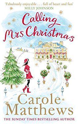 Calling Mrs Christmas (Christmas Fiction)