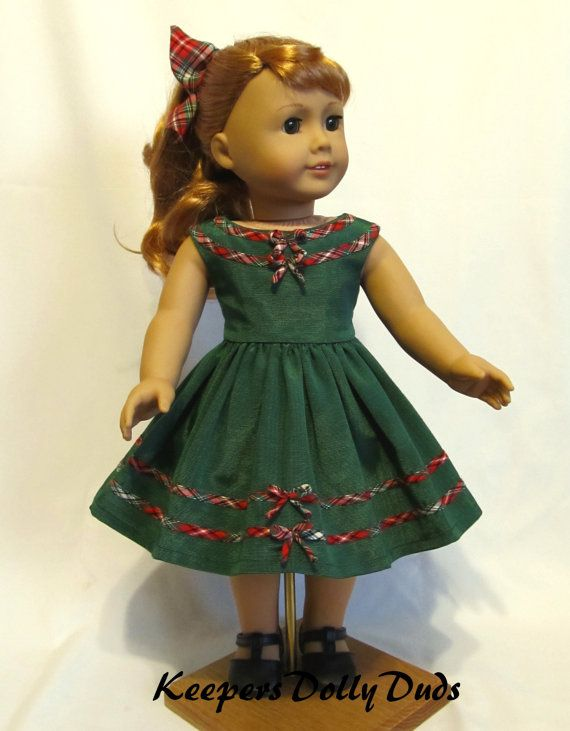 965 best 18 in doll - clothing inspiration images on Pinterest