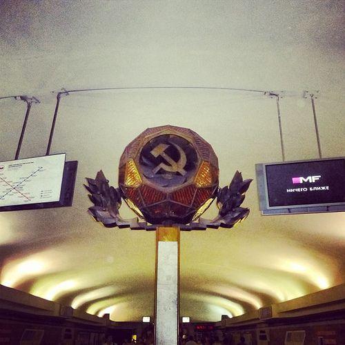 Inside Minsk metro station! | Flickr – Condivisione di foto!