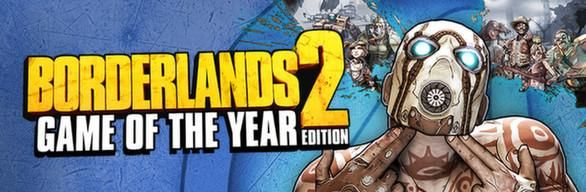 PCDD: Borderlands 2: Game of the Year Edition $7.99 or Borderlands: Game of the Year Edition (PC Digital Downloa... #LavaHot http://www.lavahotdeals.com/us/cheap/pcdd-borderlands-2-game-year-edition-7-99/169141?utm_source=pinterest&utm_medium=rss&utm_campaign=at_lavahotdealsus