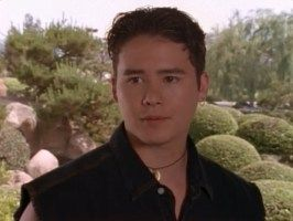 Adam Park is a fictional major character from the universe of the American television series franchise Power Rangers, played by Johnny Yong Bosch. Description from imgarcade.com. I searched for this on bing.com/images
