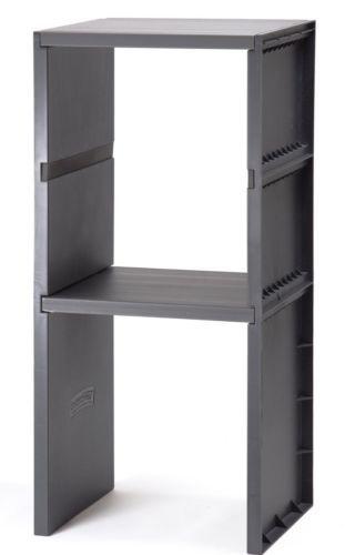 15-Double-Locker-Shelf-The-Ultimate-Solution-In-Locker-Shelving-New-in-Box