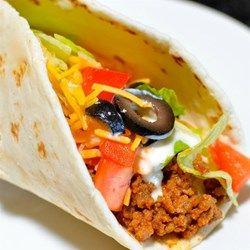 Restaurant-Style Taco Meat Seasoning - Allrecipes.com