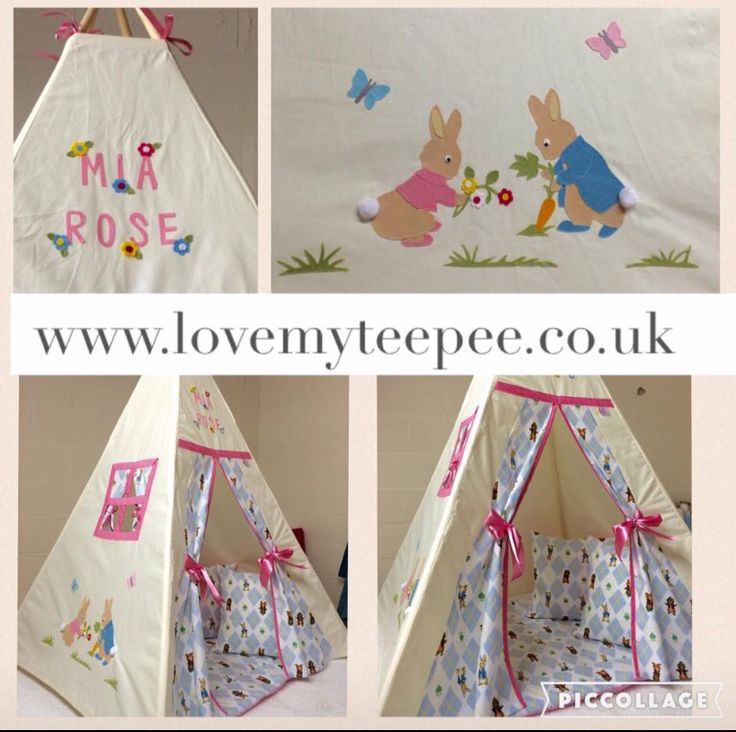 Love my teepee uku0027s leading handmade bespoke and personalised childrens teepee tents. Toys cushions play mats for boys and girls.  sc 1 st  Pinterest & 89 best Peekaboo Teepees 0 - 12 images on Pinterest