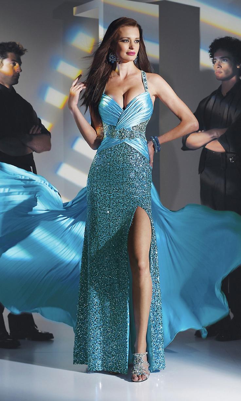 30 best Sequins images on Pinterest | Dress prom, Formal prom ...
