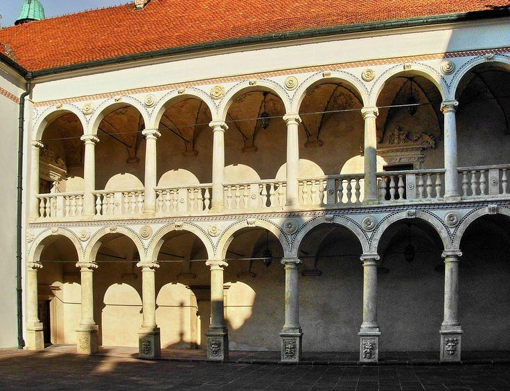 Baranów Sandomierski Castle