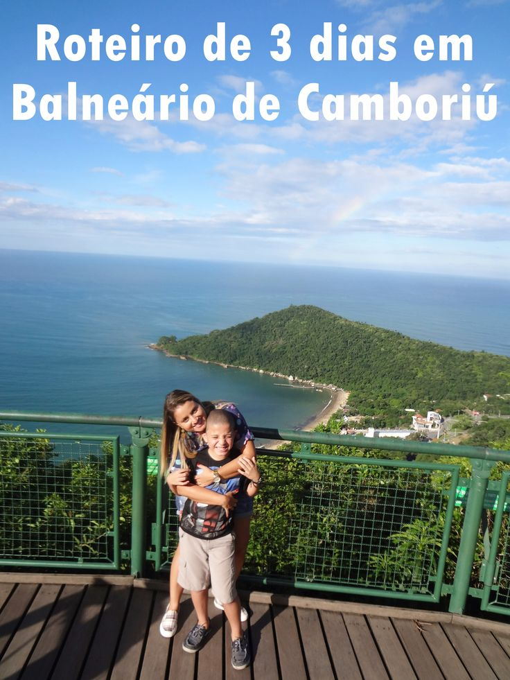 Balneário de Camboriú é uma cidade linda e uma das mais visitadas de Santa Catarina e do Brasil. A cidade possui várias atrações imperdíveis como o Parque Uni Praias, o Complexo Turístico Cristo Luz, as praias maravilhosas e a mais famosa que é o Beto Carrero World.