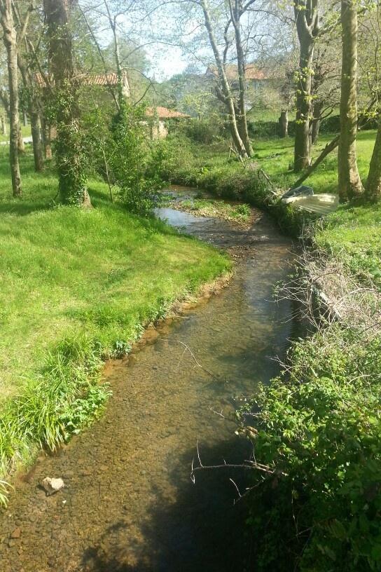 La Cavada en #Cantabria   #Spain