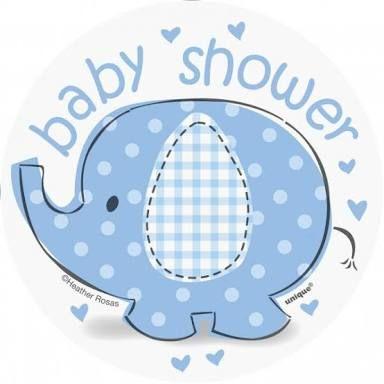 Resultado de imagen para decoracion de elefante para baby shower
