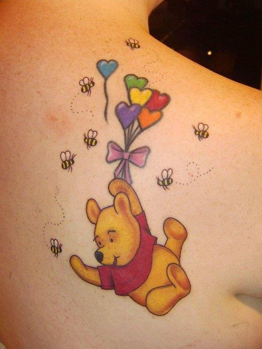 40 best tigger tattoo images on pinterest tigger disney inspired tattoos and disney tattoos. Black Bedroom Furniture Sets. Home Design Ideas
