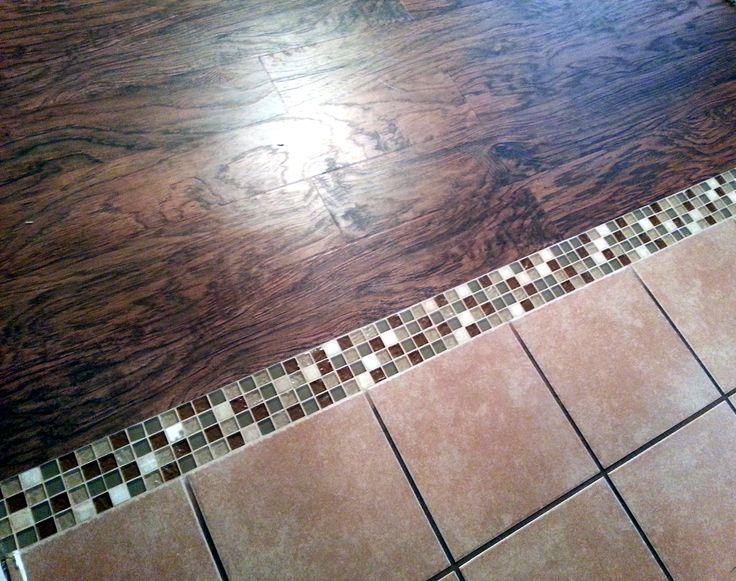Best 25 Carpet To Tile Transition Ideas On Pinterest Floor Kitchen Dining Room
