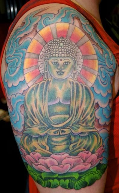 20 best buddha zen tattoos images on pinterest buddha tattoo design buddha tattoos and. Black Bedroom Furniture Sets. Home Design Ideas