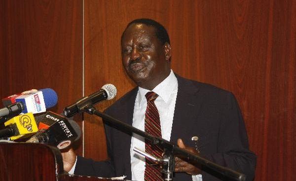 Kenya ODM Cries Foul Over Voter Registration but Minister Denies Bias Claims - AllAfrica.com
