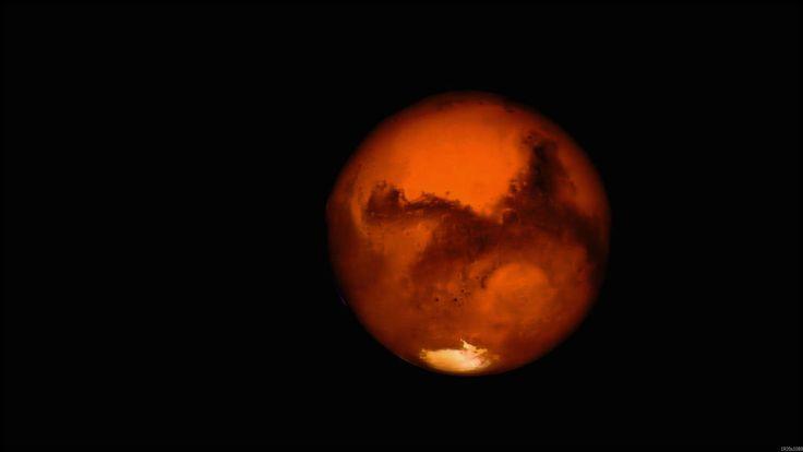 planet mars hd 1080p - photo #3