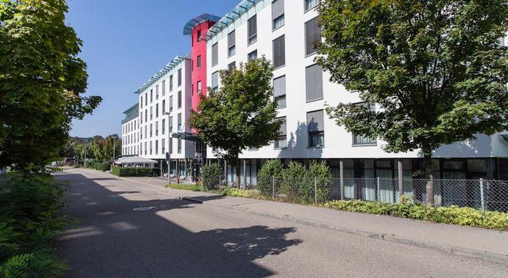 Allegra - 4 Star Hotel - $116, Kloten Switzerland