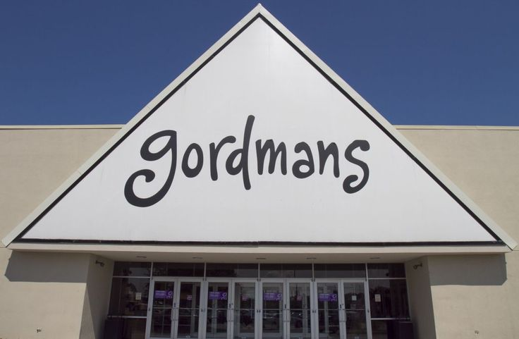 Gordmans Stores Inc.    Closing: 106 stores    Bad News Delivered: March 13    A Century-plus: The 102-year-old Midwestern valued-priced department store filed for Chapter 11 to keep creditors at bay as it winds down operations.