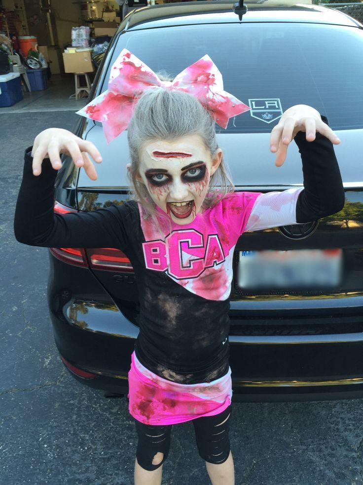 Zombie Cheerleader                                                                                                                                                                                 More
