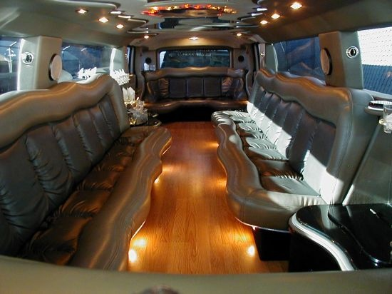 Limo Hire Car For Minneapolis