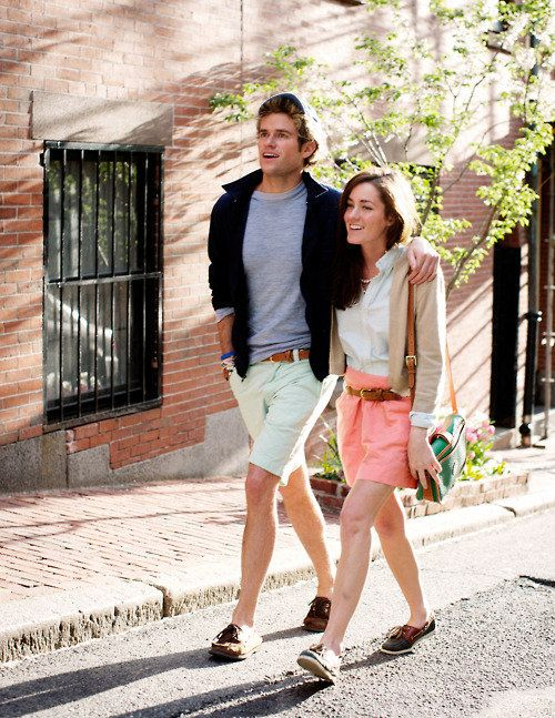 so cute: Sarah Vickers, Summer Fashion, Preppy Style, Power Couple, Boats Shoes, Cute Couple, Pretty In Pink, Preppy Couple, Southern Prep