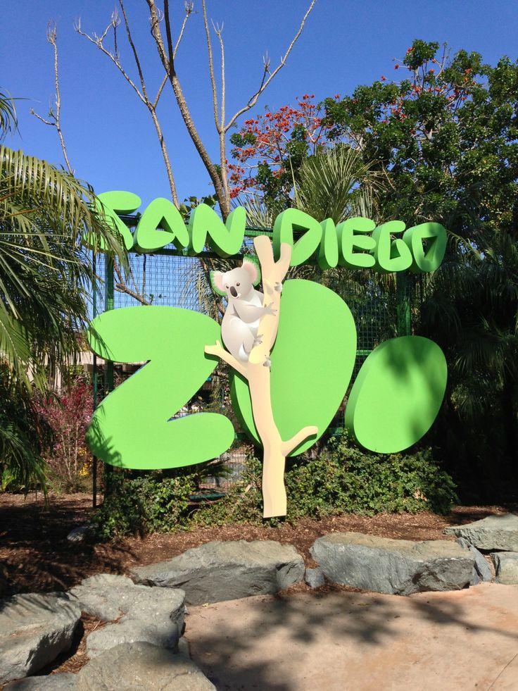 Zoo party san diego 2019
