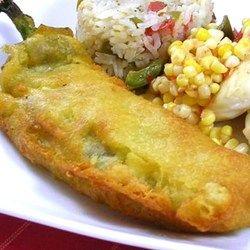 Chile Rellenos Allrecipes.com