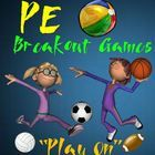 """GET YOUR """"GAME FACE"""" ON!!!   Inside this package are 25 dynamic """"BREAKOUT GAMES"""" designed for students with a wide range of abilities and ages from..."""