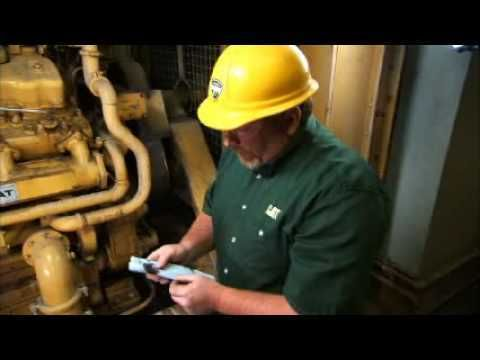 (adsbygoogle = window.adsbygoogle || []).push();           (adsbygoogle = window.adsbygoogle || []).push();  Caterpillar preventive maintenance expert, Nick Rummel, shows you how to identify potential problems by performing a simple water pump weep hole inspection.  Learn...