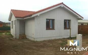 NA PREDAJ: Útulný 3 izbový rodinný dom Novostavba Senec