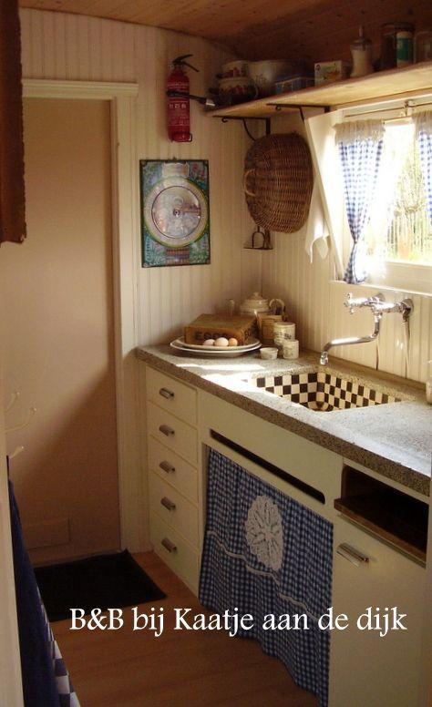 Old Bruynzeel kitchen from Piet Zwart.