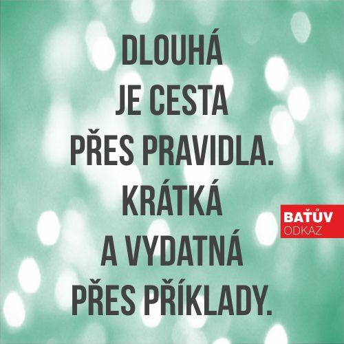 #Bata #batovskahesla #zlin #tomasbata #citat #batuvodkaz