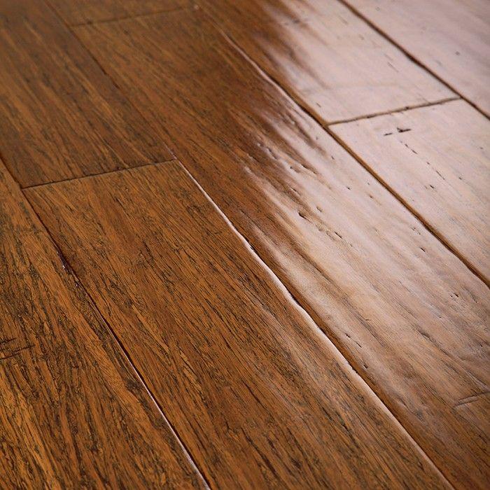 Массивная доска Parketoff Бамбук прессованный Карибы. Больше фото: http://m-dec.ru/catalog/floor/massivnaya_doska/bambuk-pressovanny-karibi, Темный паркет. Деревянный пол. Массивная доска под лаком. Пол из бамбука. Массив бамбука.